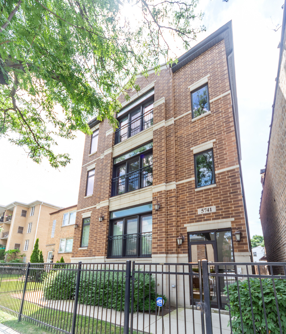 5741 W Lawrence Exterior Photo