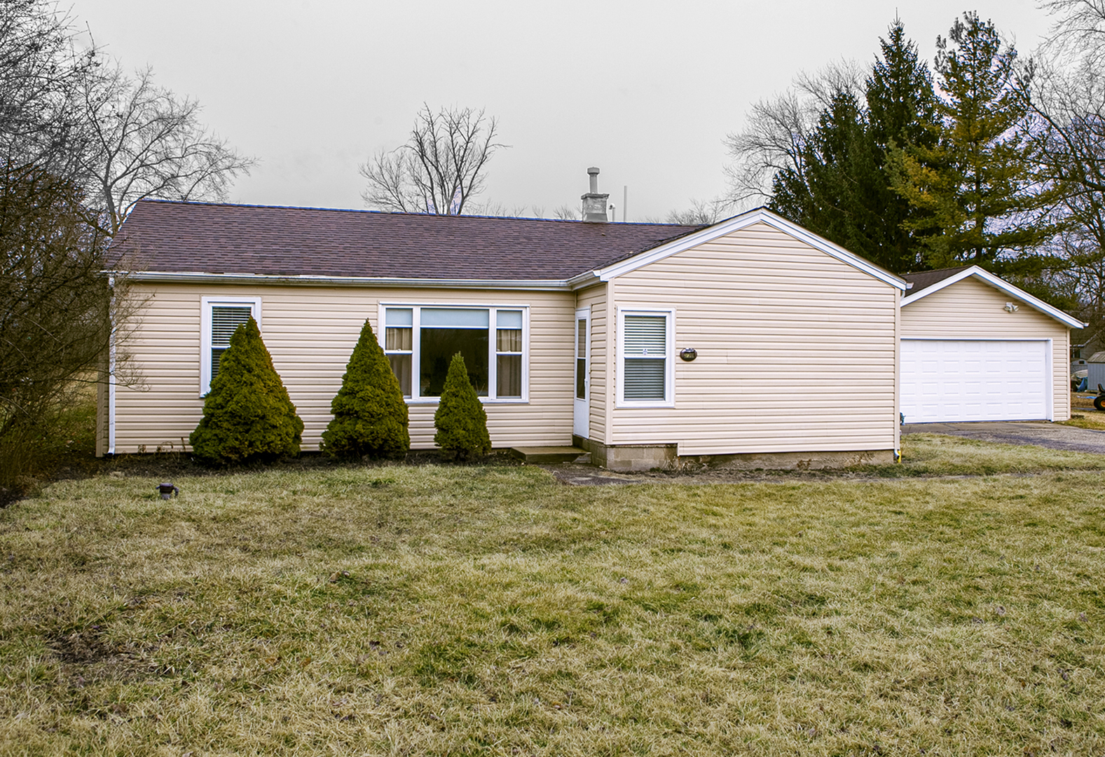 37369 North Loretto Avenue, Lake Villa, Illinois 60046