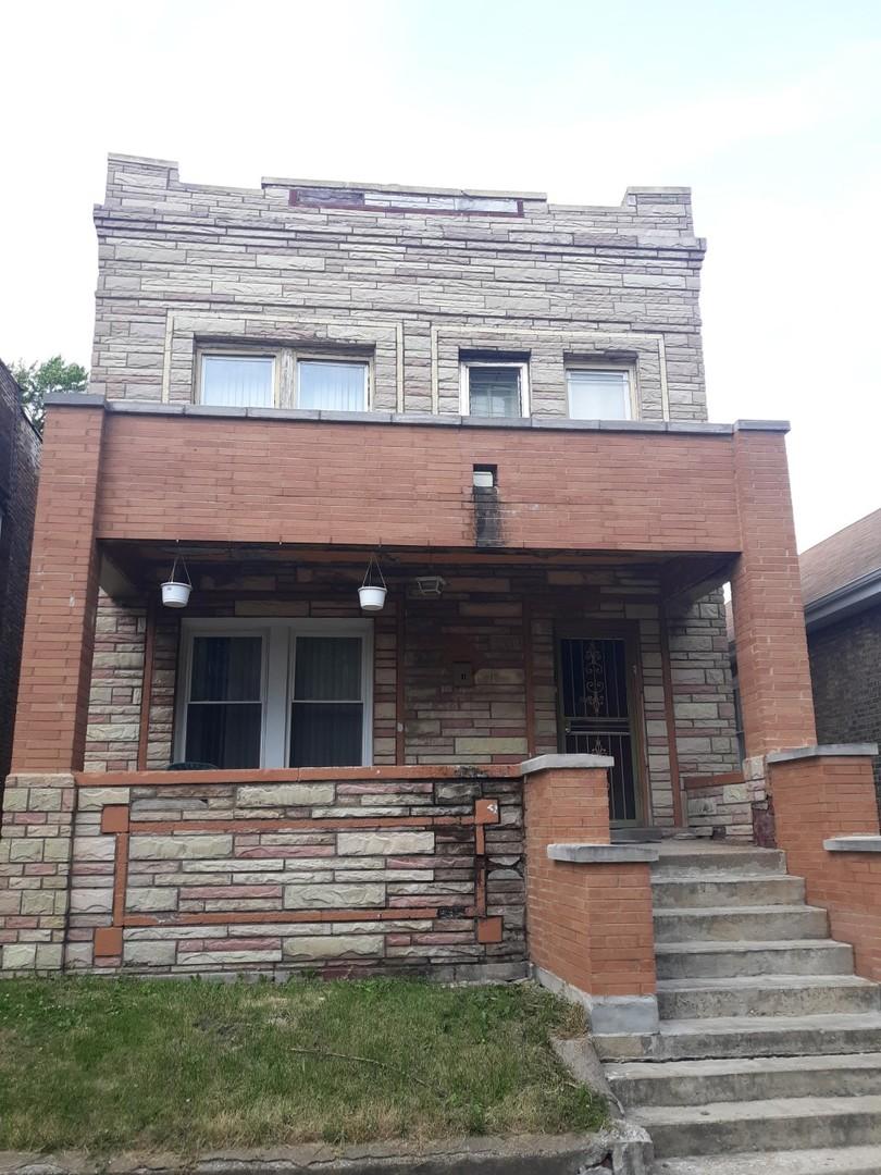 5712 S Maplewood Exterior Photo