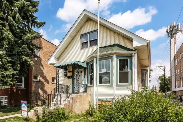 5614 Byron ,Chicago, Illinois 60634