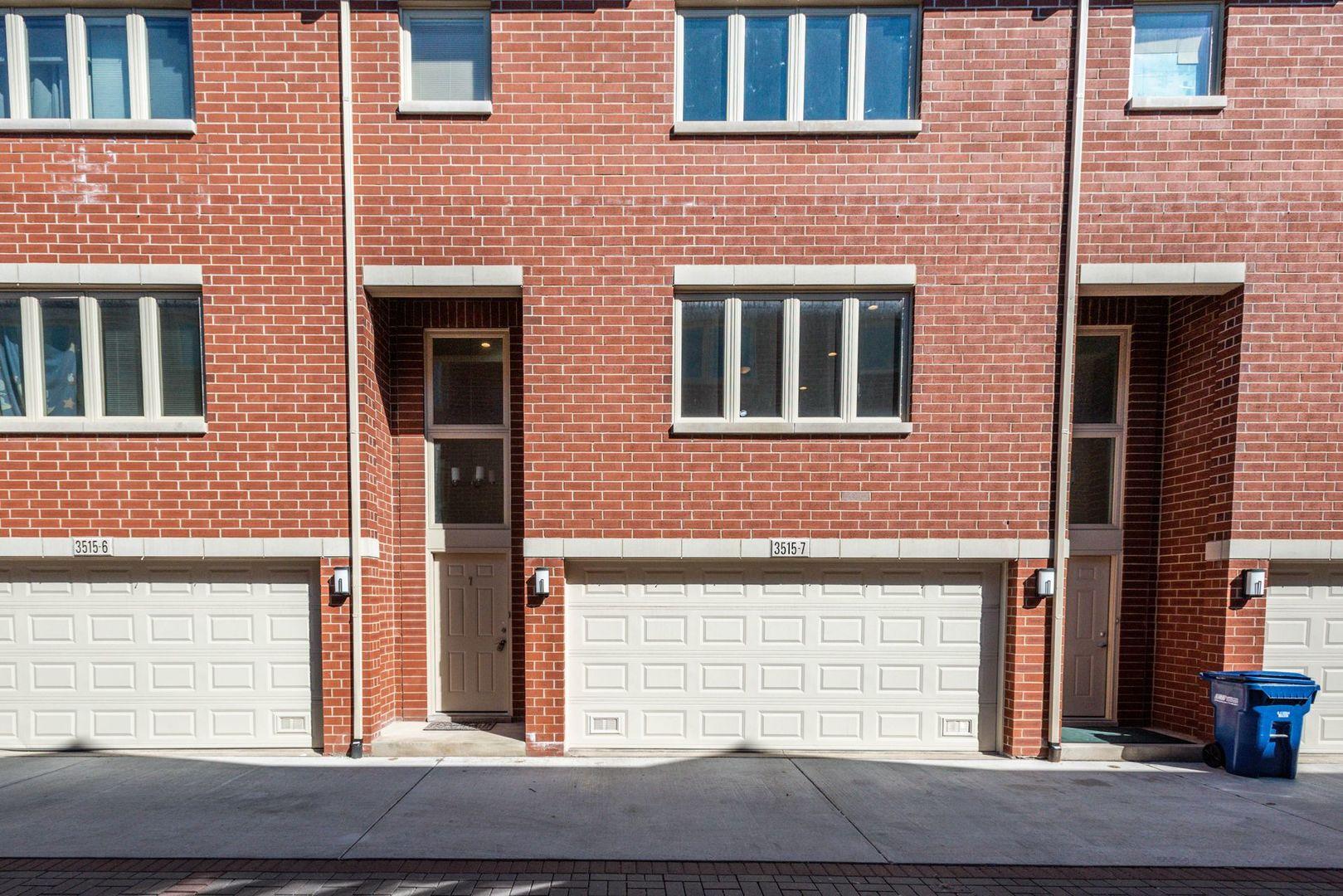 3515 South Maplewood 7, CHICAGO, Illinois, 60632