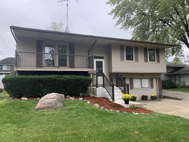 565 Thornwood Drive, Buffalo Grove, Il 60089