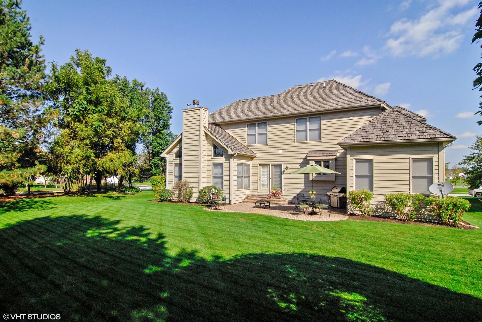 1274 Birchdale, AURORA, Illinois, 60504