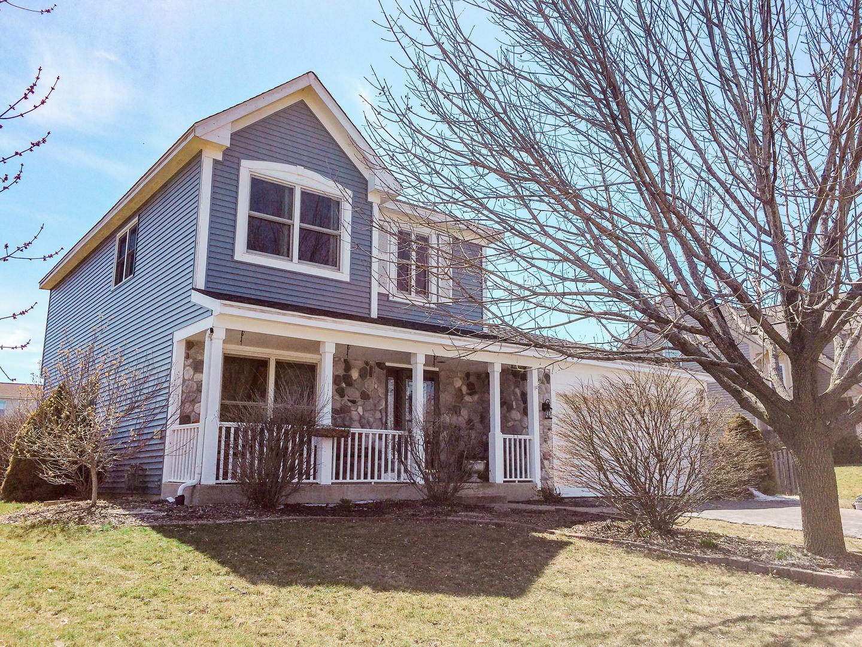 233 Winddance Drive, Lake Villa, Illinois 60046