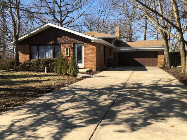 1126 PROSPECT, Willow Springs, Illinois, 60480