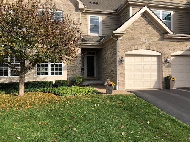 712 Fieldstone, Inverness, Illinois, 60010