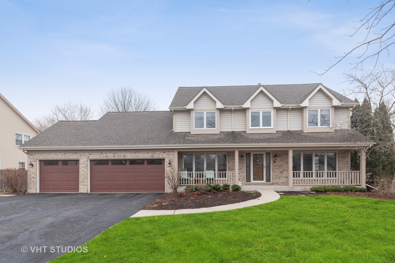 609 Yardley Trail, Mundelein, Il 60060