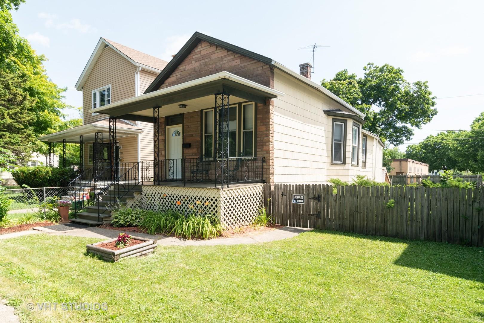 205 Sawyer, La Grange, Illinois, 60525