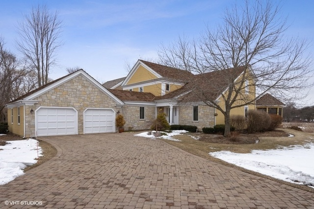 4657 Lake Point Circle, Long Grove, Illinois 60047
