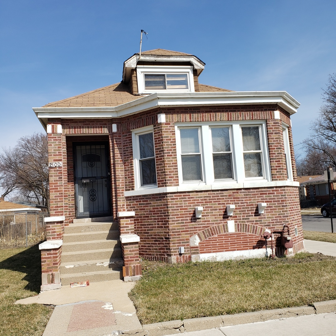 2100 West 72nd, CHICAGO, Illinois, 60636