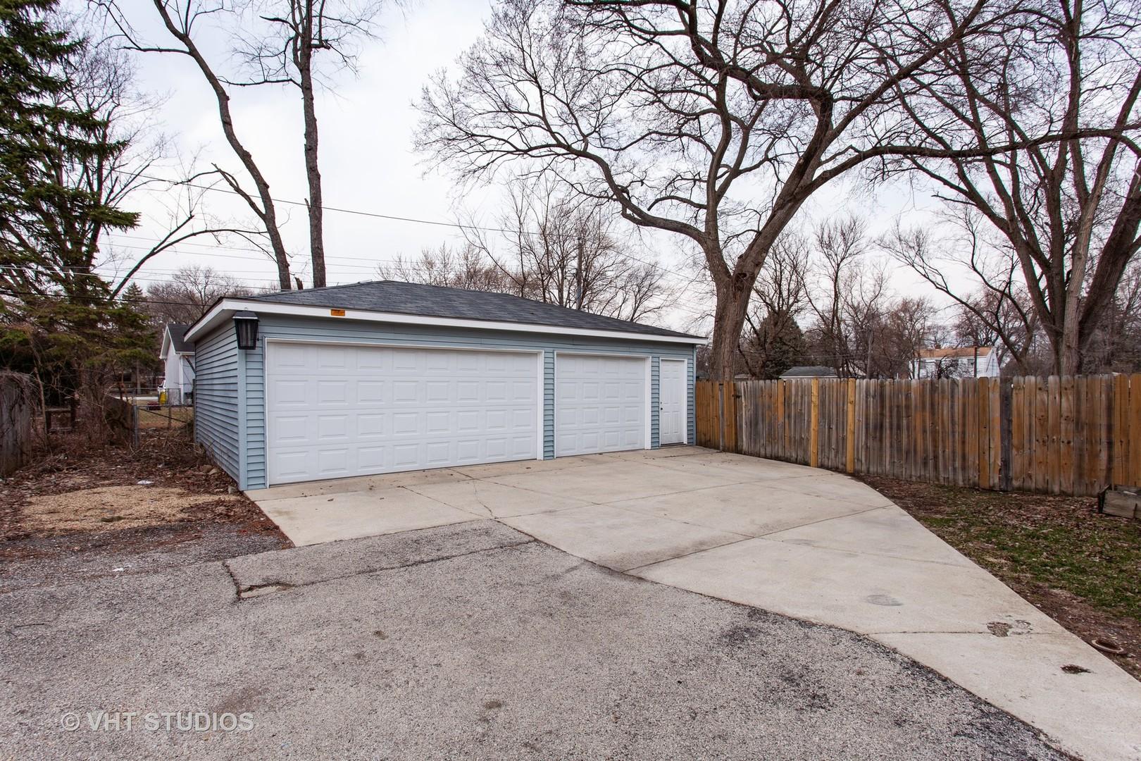 524 North Randall, AURORA, Illinois, 60506