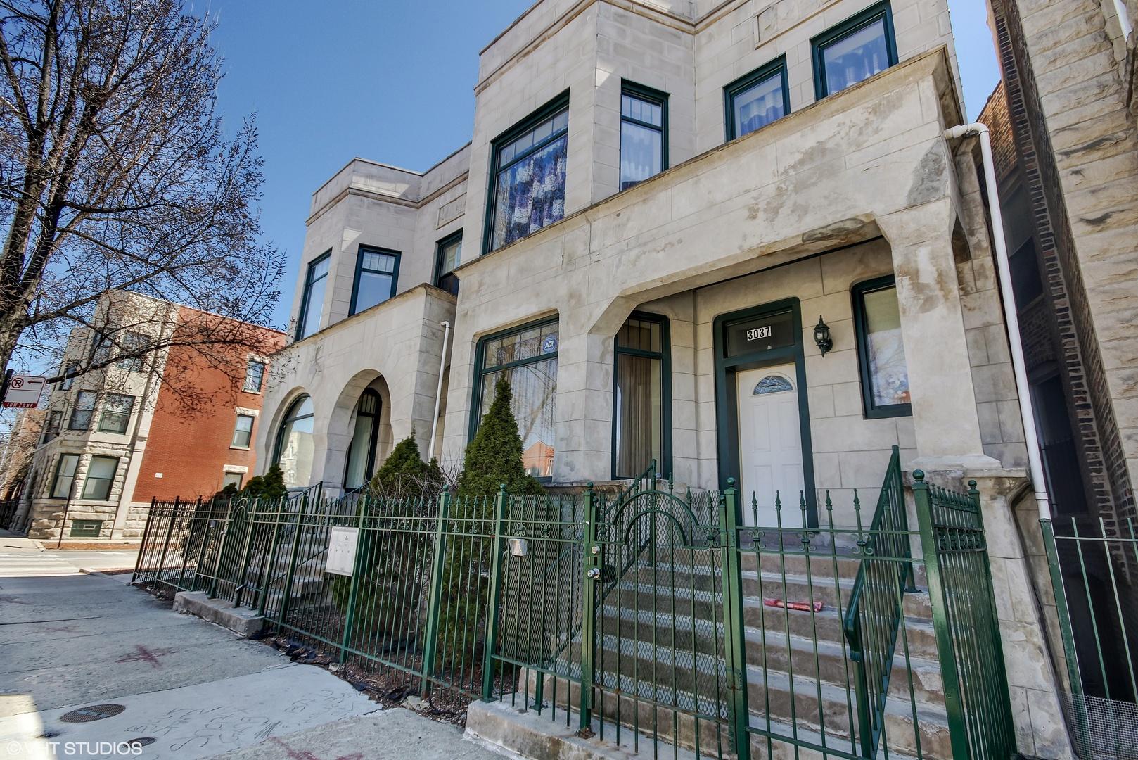 3037 W Jackson Exterior Photo