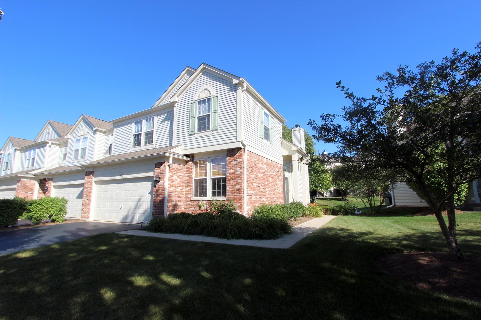 581 Woods Creek, ALGONQUIN, Illinois, 60102