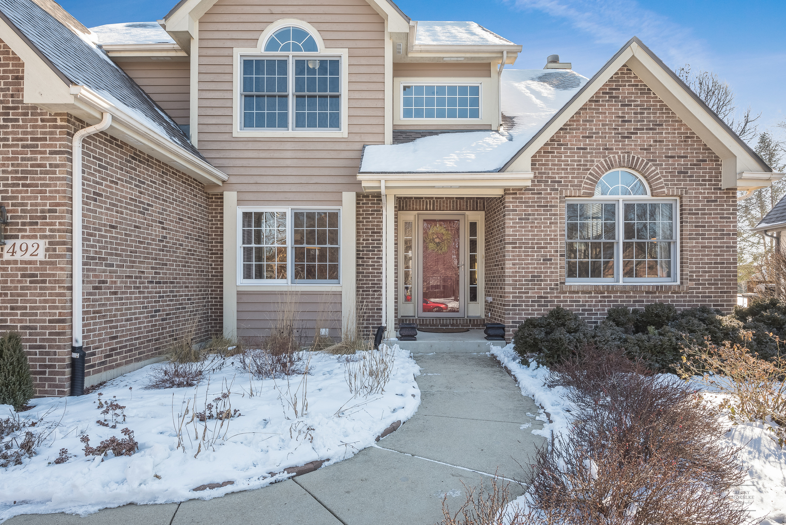 492 Waubonsee, Oswego, Illinois, 60543