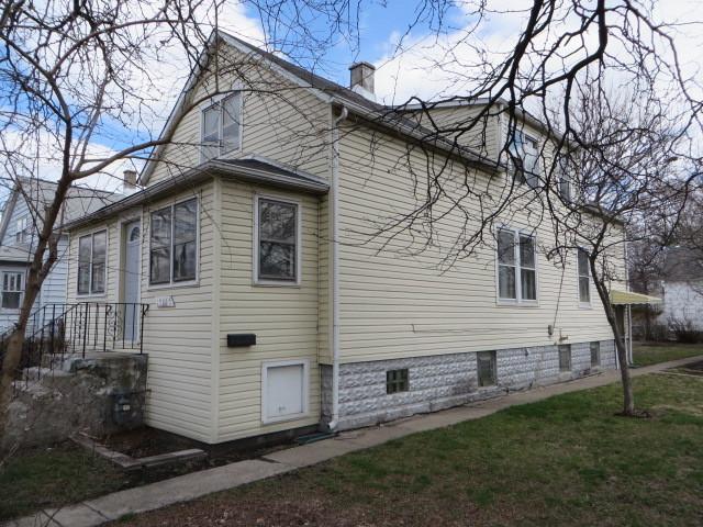 13457 S Avenue O Exterior Photo