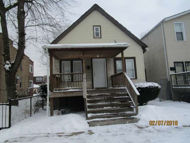 10921 S State Exterior Photo