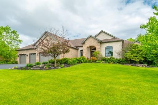 3421 Forest Ridge Drive, Spring Grove, Illinois 60081