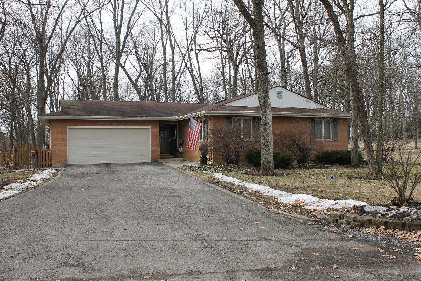 422-427  Gates,  Elburn, Illinois