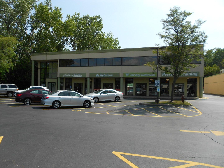 333 Peterson, Libertyville, Illinois 60048