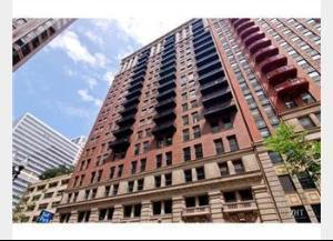 212 Washington Unit Unit 1502 ,Chicago, Illinois 60606