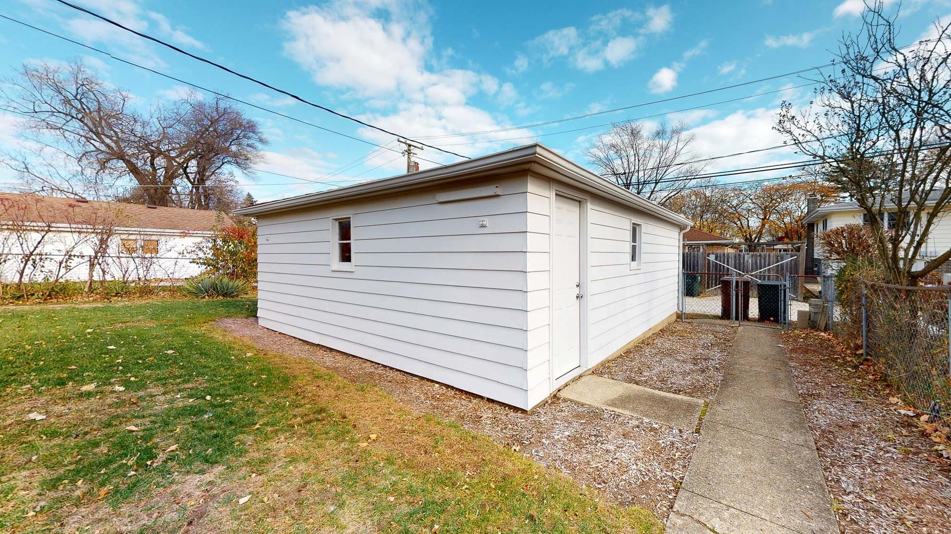 9907 Keystone ,Skokie, Illinois 60076