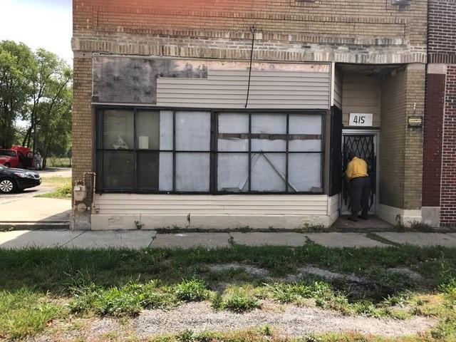 415 107th ,Chicago, Illinois 60628