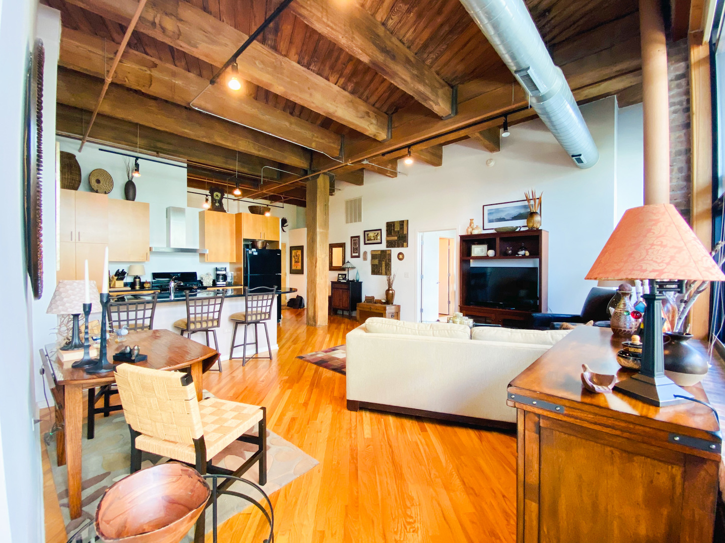 Chicago Apartments for Rent | No. Ten Lofts Chicago