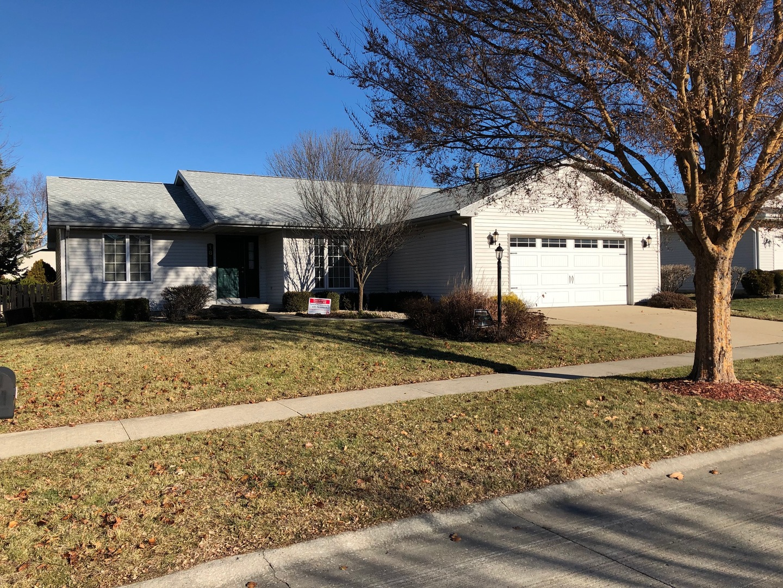 1810 Silver Hill ,Urbana, Illinois 61802