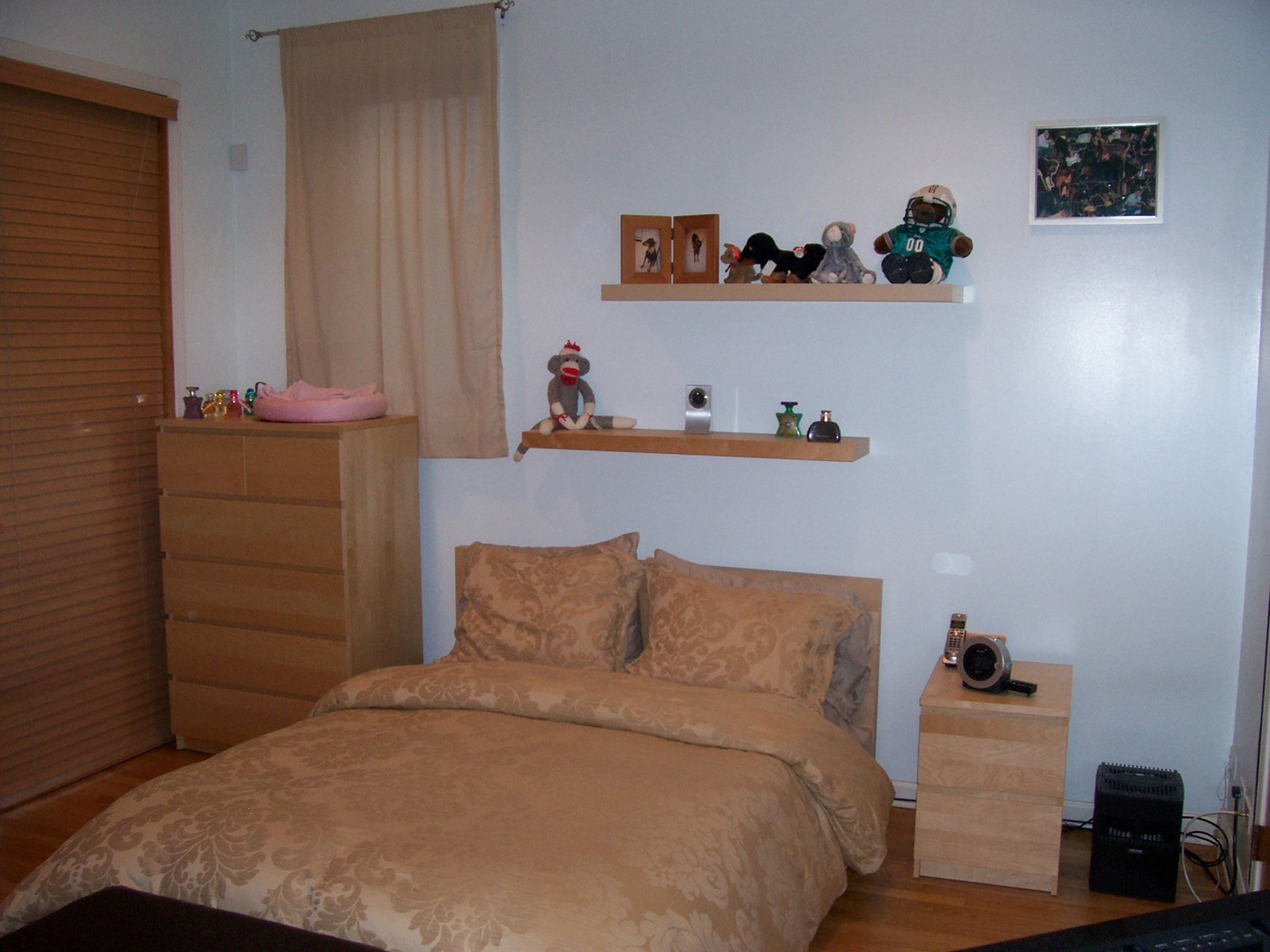 1012 N Wolcott Ave apartments for rent at AptAmigo
