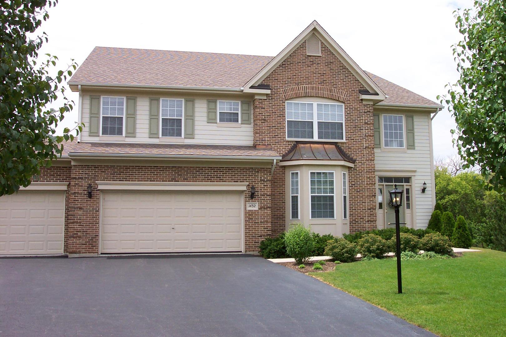 1432 Cascade Lane, Barrington, IL 60010