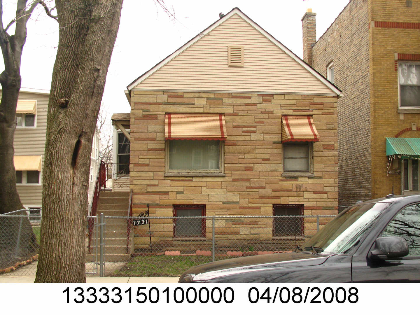 1731 Long ,Chicago, Illinois 60639