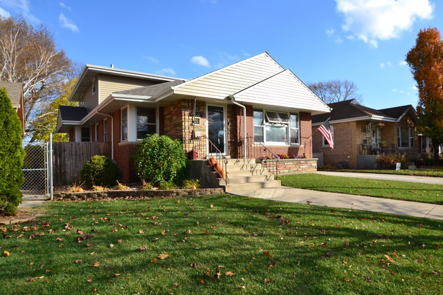 Photo of 10039 Turner Evergreen Park IL 60805