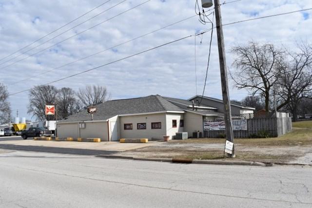 1120 Division ,Pontiac, Illinois 61764