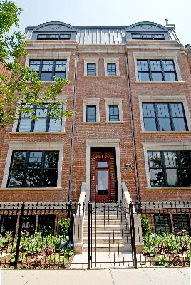 1713 North Sheffield Avenue, Chicago-Lincoln Park, IL 60614