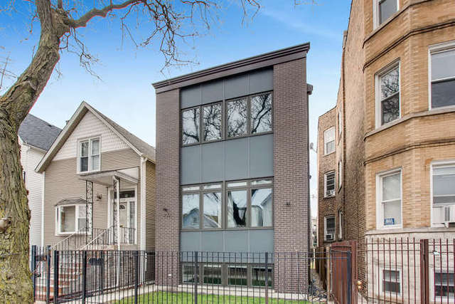 1720 NORTH TROY STREET, CHICAGO, IL 60647