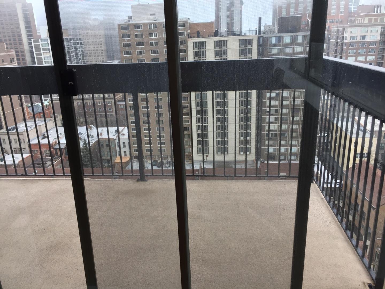 1355 NORTH SANDBURG TERRACE #1802D, CHICAGO, IL 60610  Photo 20