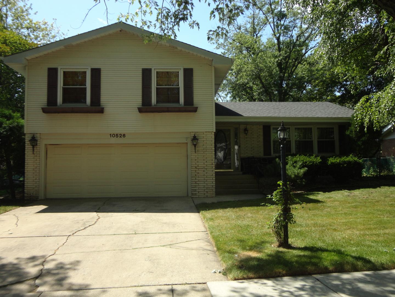 10526 Stowe ,Palos Hills, Illinois 60465