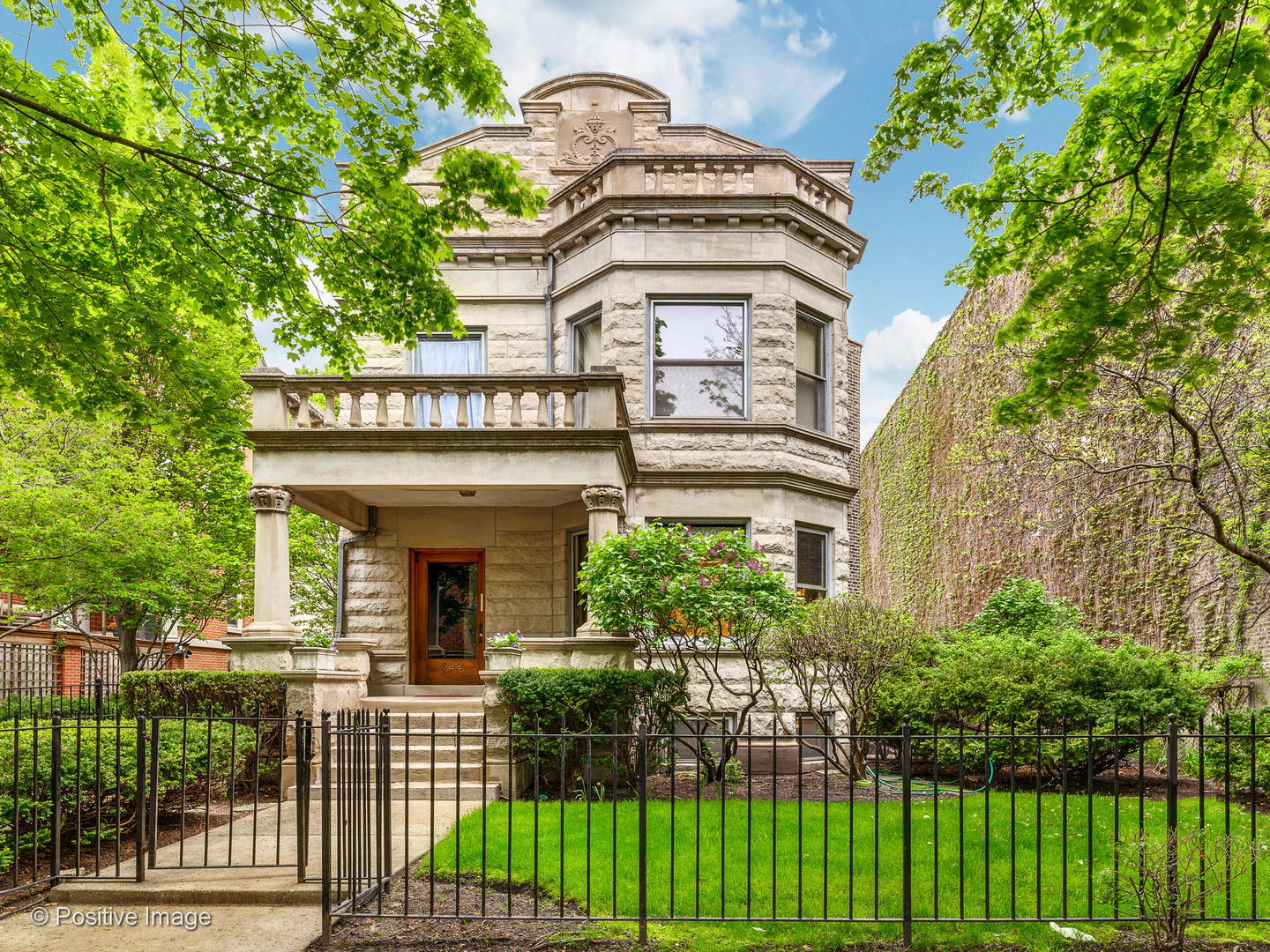 622 W Arlington Place, CHICAGO, Illinois 60614