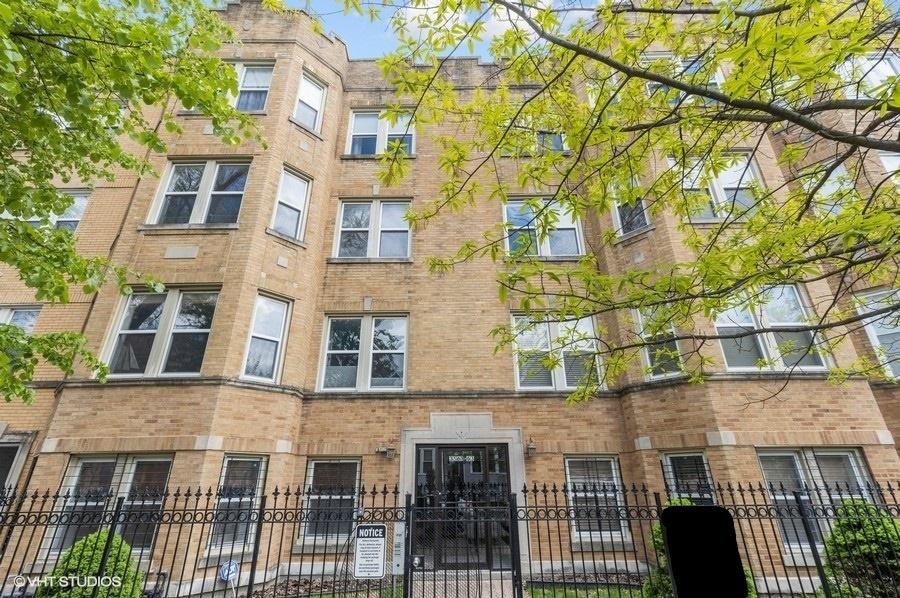 3561 Lyndale Unit Unit 2w ,Chicago, Illinois 60647