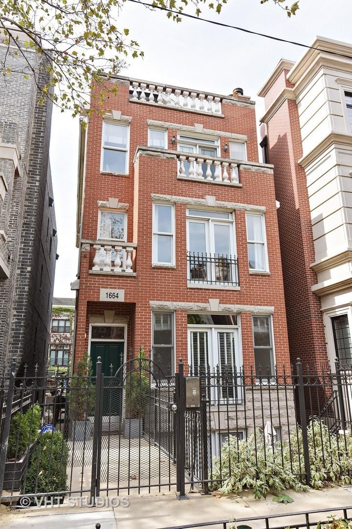 1664 North Dayton Street, Chicago-Lincoln Park, IL 60614