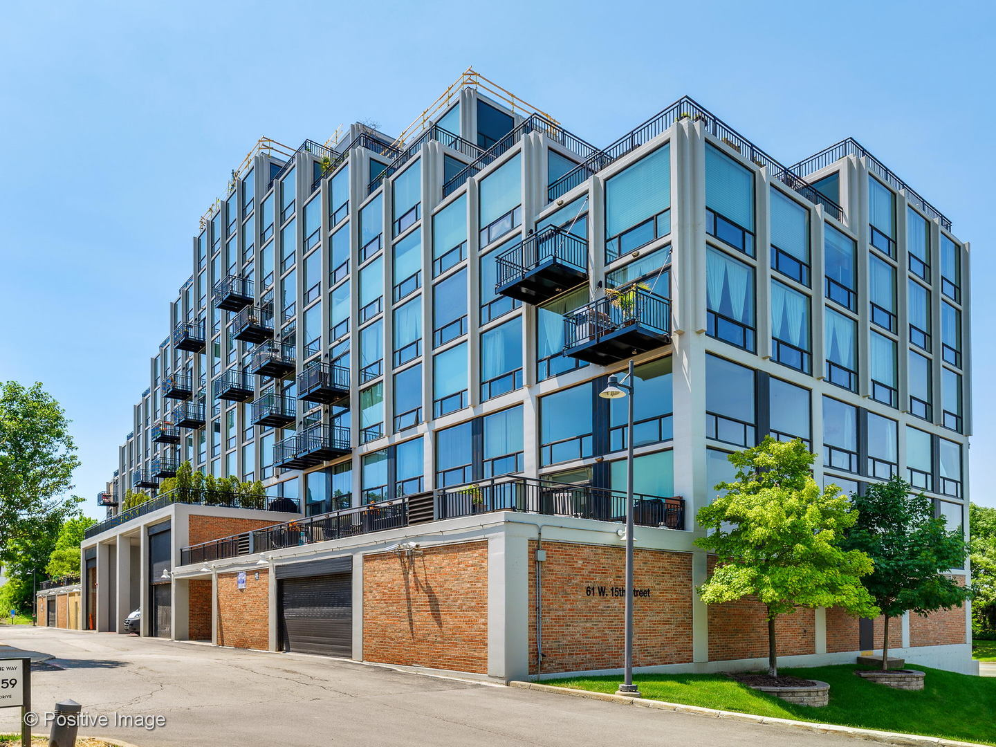 61 W 15th Street 201, CHICAGO, Illinois 60605