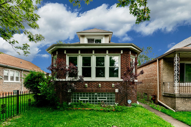 9115 SOUTH DREXEL AVENUE, CHICAGO, IL 60619