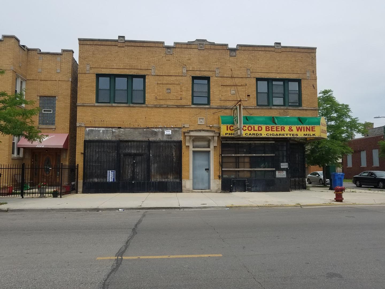 5002 Division ,Chicago, Illinois 60651