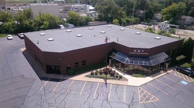1000 Commerce ,Geneva, Illinois 60134