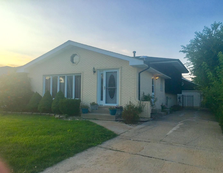 5840 W 89th Pl, Oak Lawn IL 60453