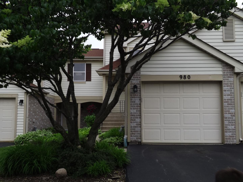 980 Butter Creek Court, Hoffman Estates, IL 60169