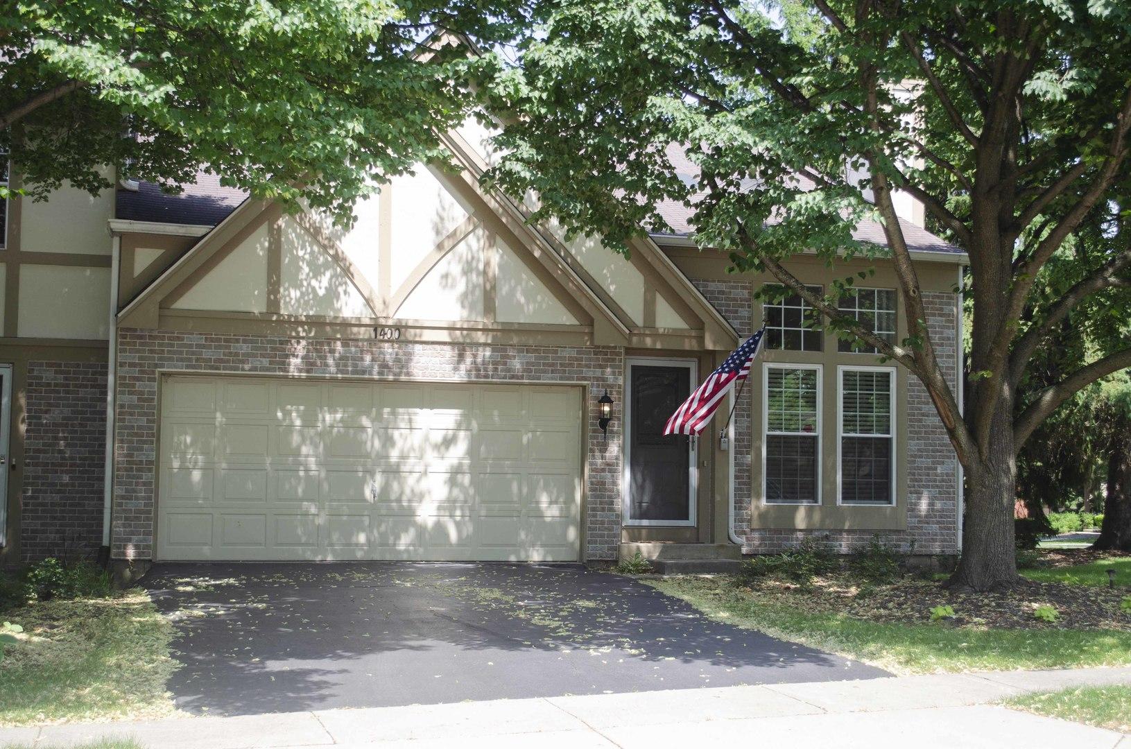 1400 West Sapphire Drive Drive, Hoffman Estates, IL 60192