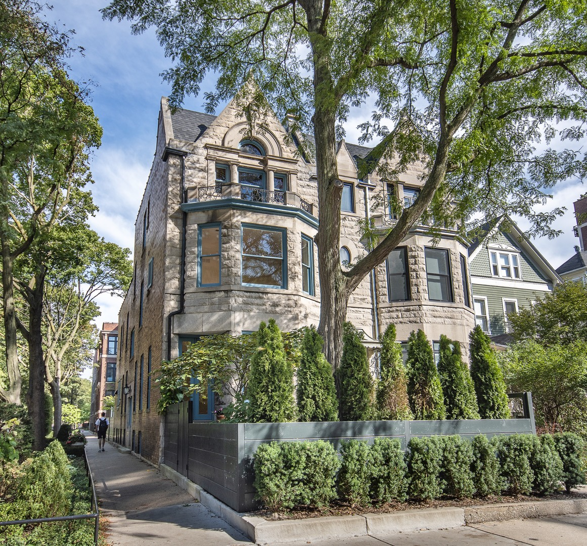 1401 EAST 56TH STREET, CHICAGO, IL 60637