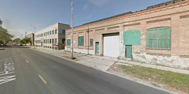 4630 Harrison ,Chicago, Illinois 60644