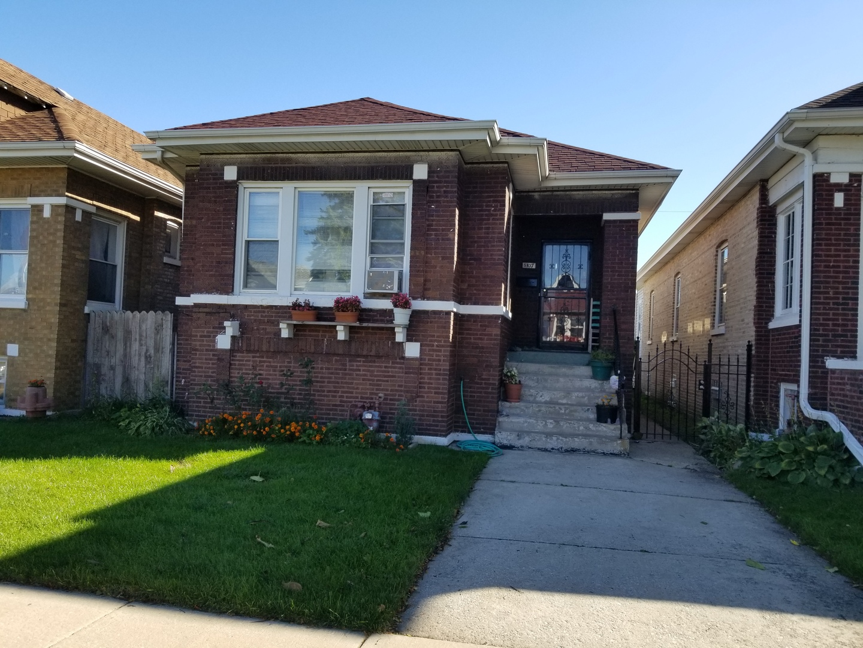 5837 Whipple ,Chicago, Illinois 60629